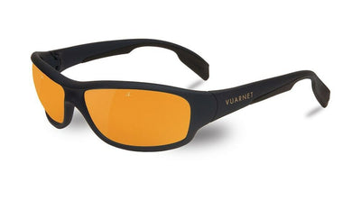 Vuarnet Racing Matte Blue Metallic Pure Brown Gold Flashed PX2000 Sunglasses VL011300172124