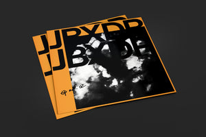 JBXDR - EP No 02 (Digital Download)