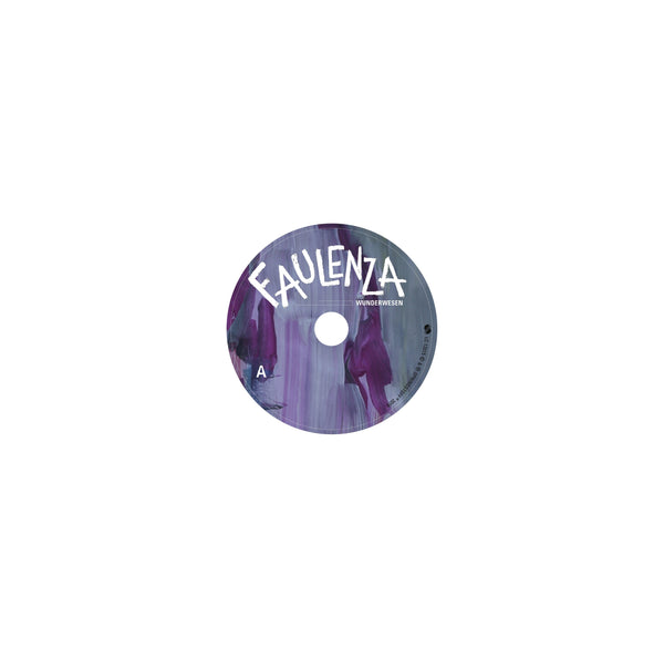 181029_Faulenza Wunderwesen 12inch label A