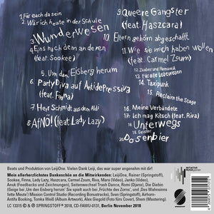 181029_Faulenza Wunderwesen CD back