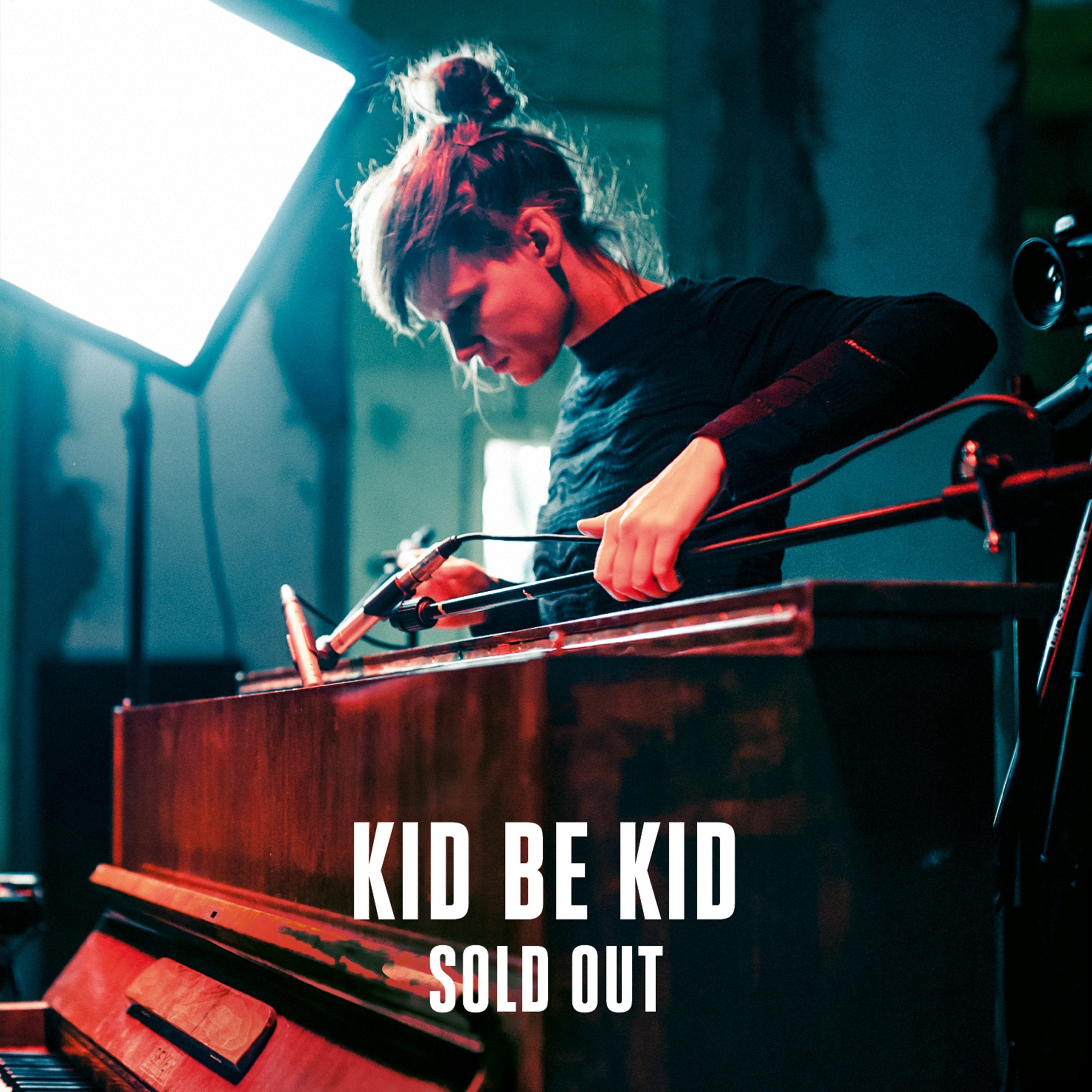Kid be kid Cover_3000x3000