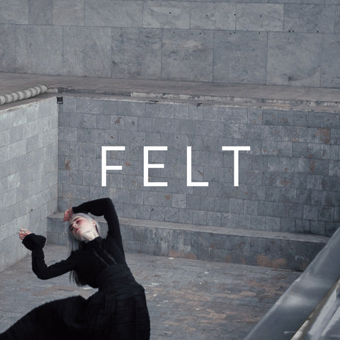 KIDSØ - Felt (Single) - Digital Download