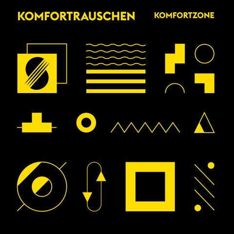 Komfortzone Remixes Pt1