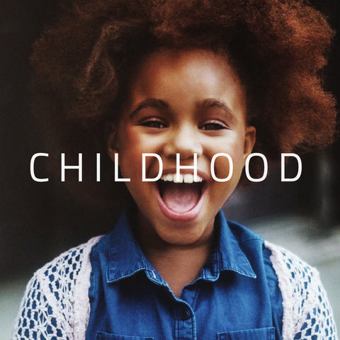 KIDSØ - Childhood (Single) - Digital Download