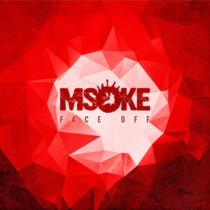 MSOKE - facettes cover single Face Off