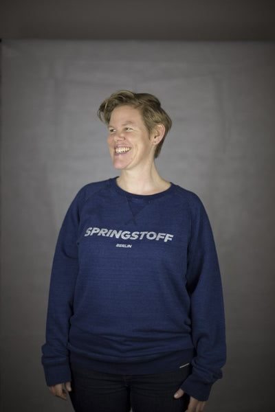 Springstoff - Logo - Sweater