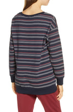 Load image into Gallery viewer, Joe's Jeans Relaxed Wide Neck Sweatshirt Size M (NWT)