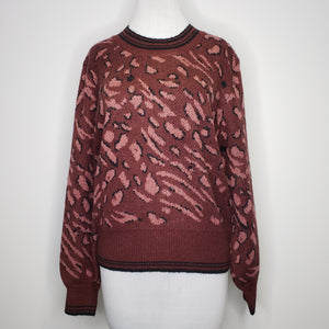 Heartloom Mabel Sweater Size M (NWT)