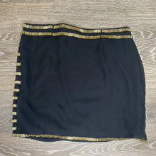 Load image into Gallery viewer, Raga Embellished Mini Skirt Size S