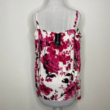 Load image into Gallery viewer, INC International Concepts Printed Off-The-Shoulder Top in Spring Breeze Size L (NWT)