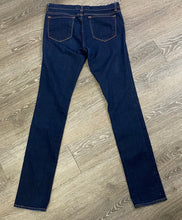 Load image into Gallery viewer, J Brand Mid-Rise Cigarette Leg Jeans Size 30