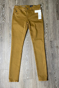 AG The Legging Ankle Jeans Size 24 (NWT)