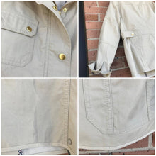 Load image into Gallery viewer, J. Crew The Downtown Field Jacket Size L