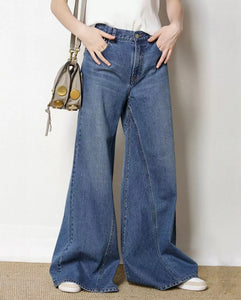 Caara Remlah Ultra Flare Jeans Size XL (NWT)