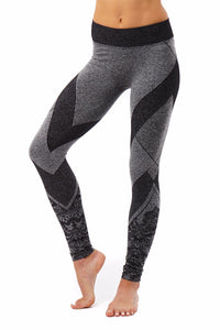 Nux Oxford Leggings Size S (NWT)