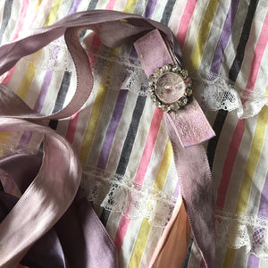 Gaby Ribbon Belt