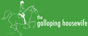 the galloping housewife