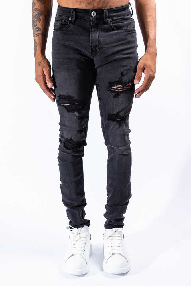 Serenede ''Shadow 33'' Jeans