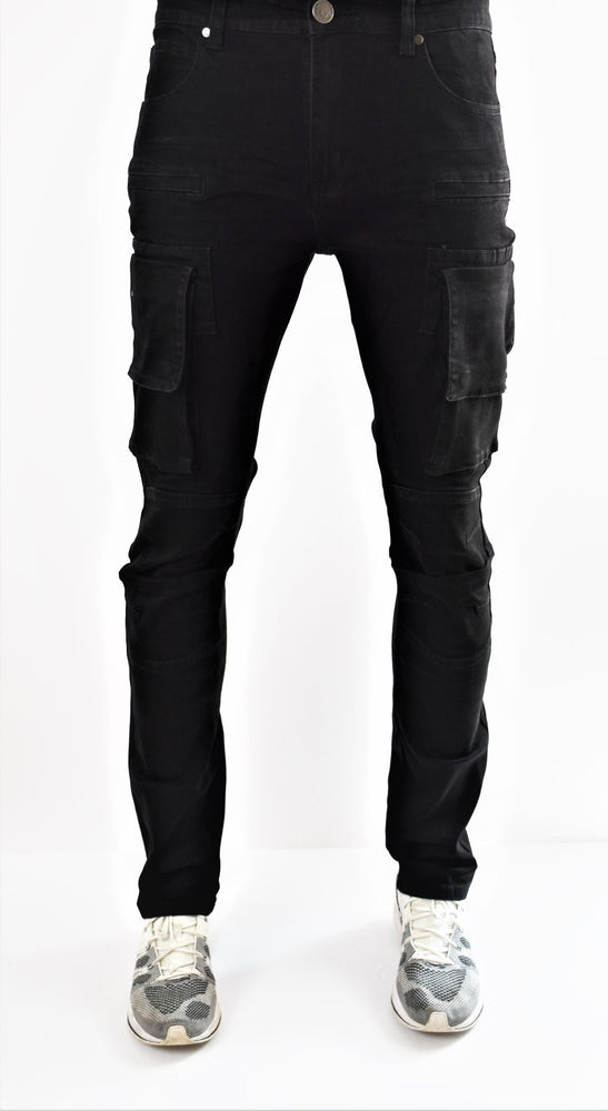 Caliber CDMG Denim Shell Black