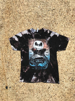 Trap or Dye Tees (more options)