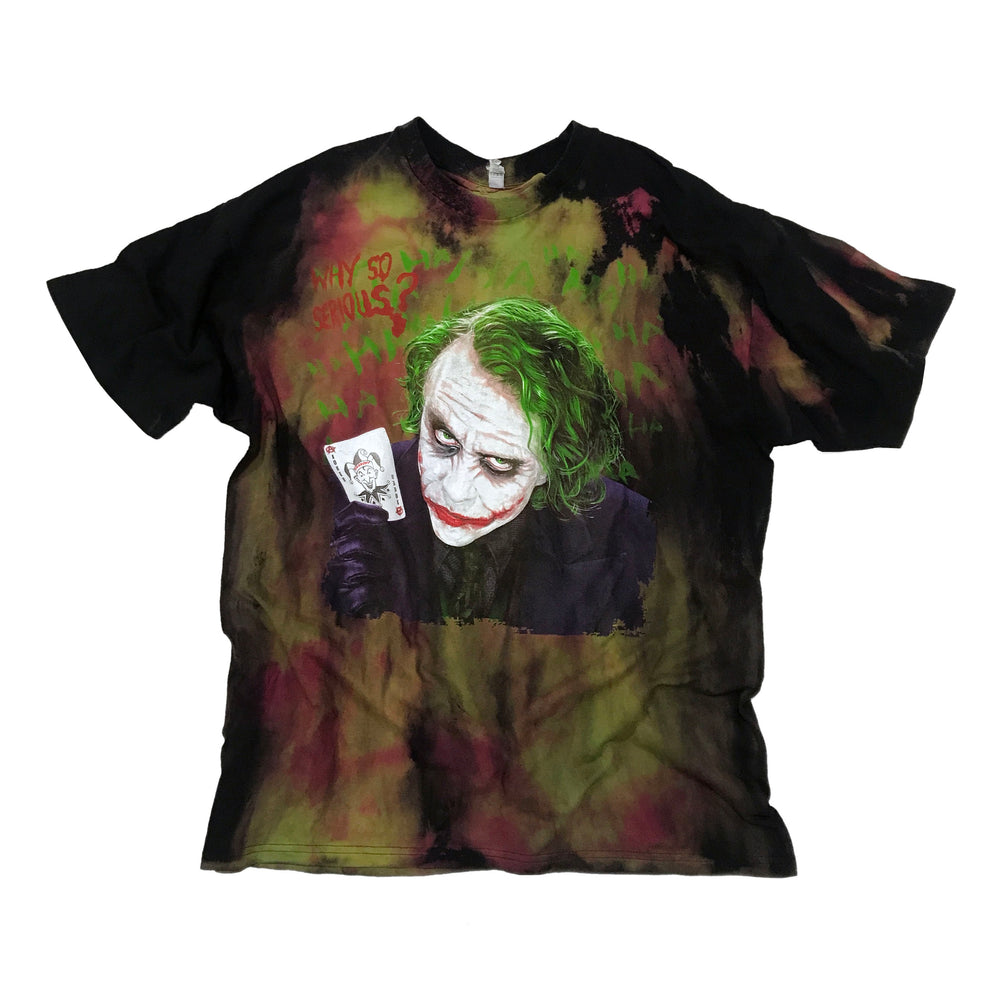 Trap or Dye (Joker Why So Serious?)