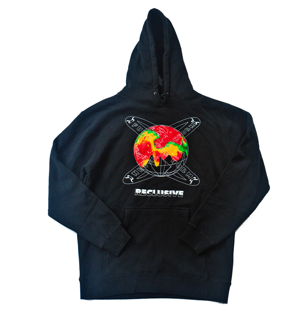 Reclusive Balance Hoodie (More Colors)
