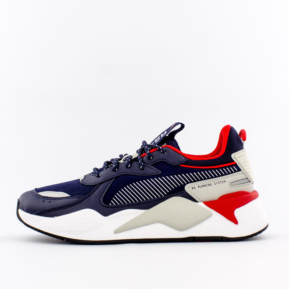 Puma RS-X CORE (Peacoat/Gray/Violet)