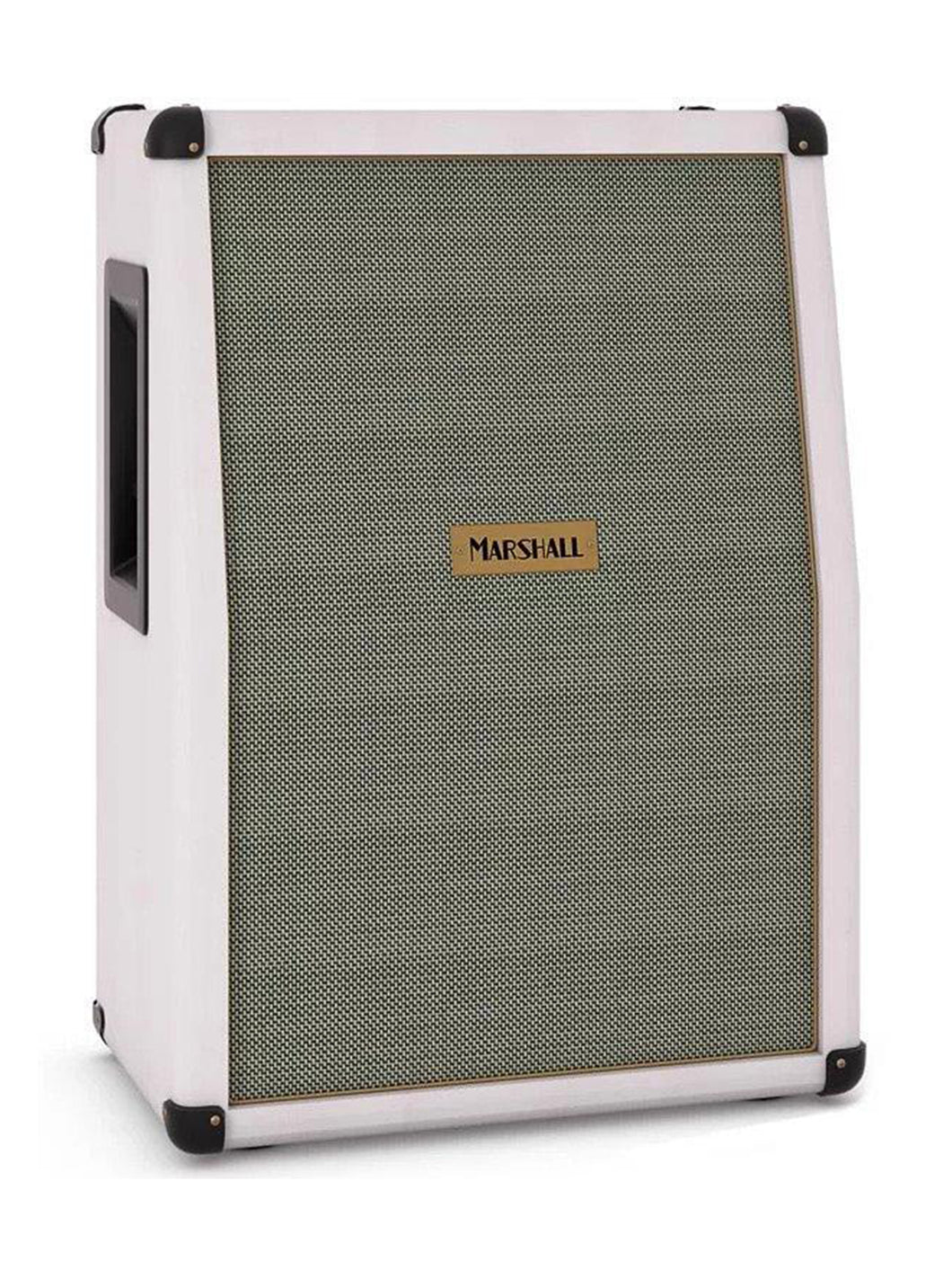 Marshall SC212 Cab White
