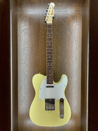 Fender Custom Shop '67 NOS Telecaster (Consignment)