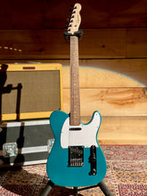 Load image into Gallery viewer, Squier Affinity Series Telecaster, Laurel Fingerboard, Race Green