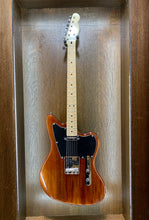 Load image into Gallery viewer, Squier Paranormal Offset Tele Natural, Maple Fretboard