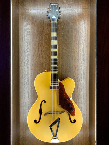 Gretsch G100CE Synchromatic Flat Natural