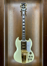 Load image into Gallery viewer, Gibson 1963 Les Paul Custom SG VOS Reissue