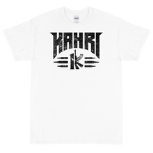 Load image into Gallery viewer, Kahri 1K Logo T-Shirt