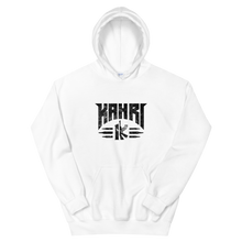 Load image into Gallery viewer, Kahri 1K Logo Hoodie