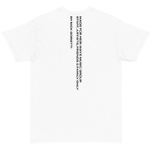 Load image into Gallery viewer, HWMG Stacked T-Shirt