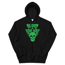 Load image into Gallery viewer, Kahri 1K TGOPA Skull Hoodie