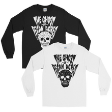 Load image into Gallery viewer, Kahri 1K TGOPA Skull Long Sleeve Shirt