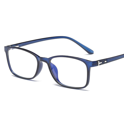 Ultralight Blue Light Blocking Computer Glasses Flexible Frame