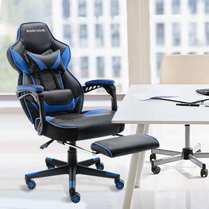 Today's Deal: $89 for Bonzy Home High-Back Ergonomic Gaming Chair