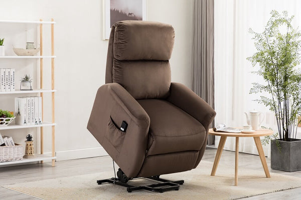 Bonzy Home Recliner Chair