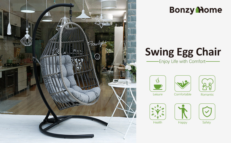 Swing Egg Chair