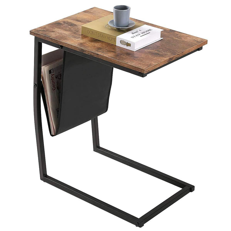 end tables bonzy home ikea side table