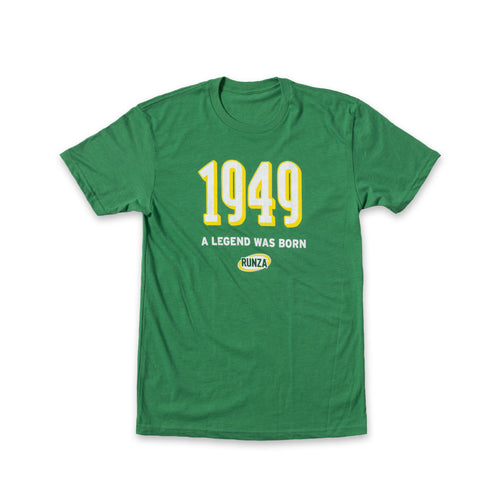 Kelly Green T-Shirt with