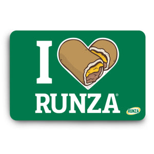 $25 Runza® Gift Cards