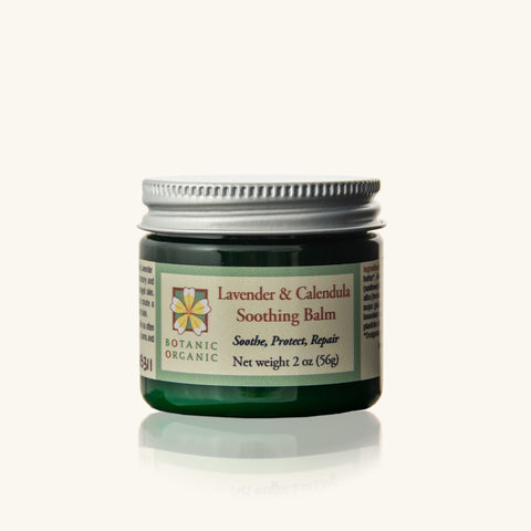 Lavender & Calendula Soothing Balm