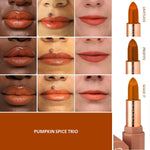 Propa Beauty - Pumpkin Spice Trio