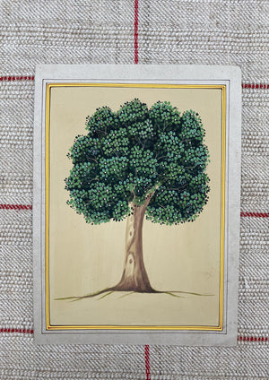 Load image into Gallery viewer, Tree Painting (7)