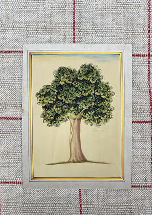 Load image into Gallery viewer, Tree Painting (9)