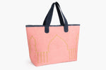 Pink Taj Weekend Bag